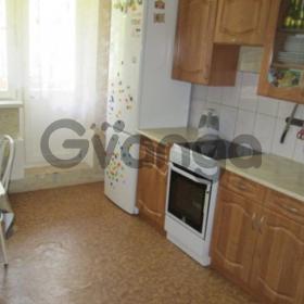 Сдается в аренду квартира 1-ком 43 м² Земская,д.21