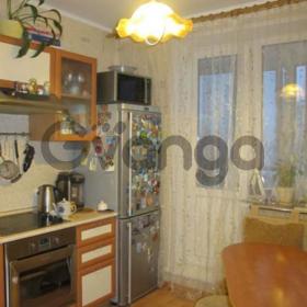 Продается квартира 1-ком 43 м² 394,д.1445 , метро Речной вокзал