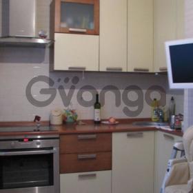 Продается квартира 1-ком 39 м² Логвиненко,д.1459, метро Речной вокзал