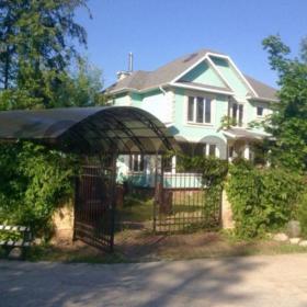 Продается дом 7-ком 220 м² микрорайон Дедёшино
