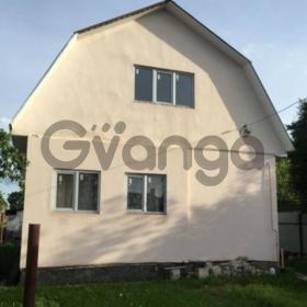 Продается дом 4-ком 100 м² поселок городского типа Андреевка