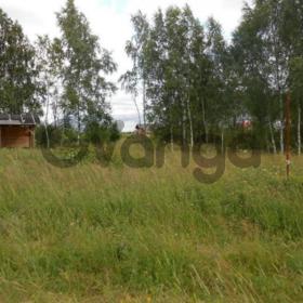 Продается участок 1600 м² коттеджный посёлок Кутузовское