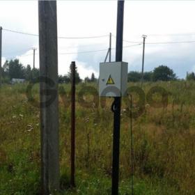 Продается участок 1600 м² садовое товарищество Веревское-2