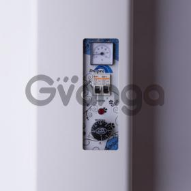 Котел электрический ДНИПРО мини 6 кВт