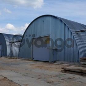 Сдается в аренду производственное помещение 1000 м²