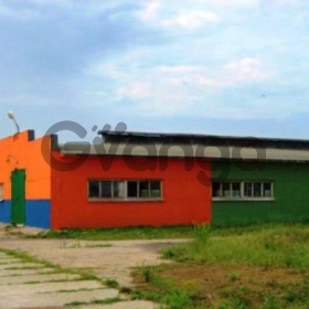 Продается производственное помещение 4000 м² ул. Бошаровская, 38