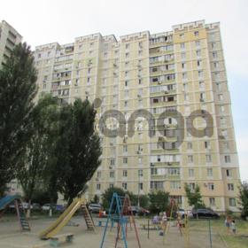 Продается квартира 2-ком 70 м² ул. Григоренко Петра, 1/7, метро Позняки