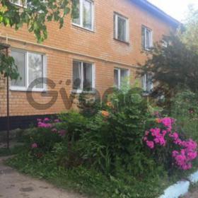 Продается квартира 1-ком 38 м² ул. Центральная, 3
