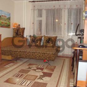 Продается квартира 1-ком 28 м² Просвещения