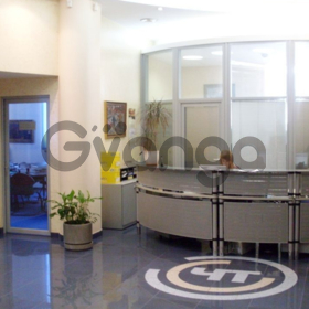 Сдается в аренду  офисное помещение 670 м² Мясницкая ул. 48 стр.1