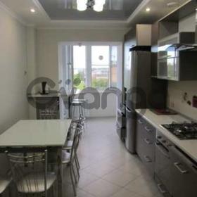 Сдается в аренду квартира 4-ком 110 м² Тульская ул.