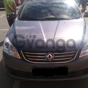 DongFeng S30  1.6 MT (117 л.с.)