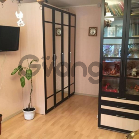Продается квартира 1-ком 32 м² 3815,д.12