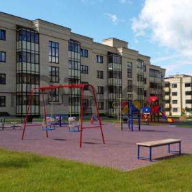 Продается квартира 2-ком 59 м² 1325,д.11