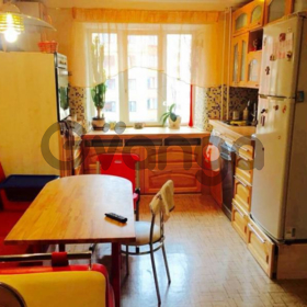 Продается квартира 3-ком 80 м² Рабочая,д.5Бстр5Б