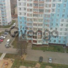 Продается квартира 1-ком 37 м² Андреевка,д.45