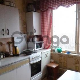 Продается квартира 2-ком 44 м² Панфиловский,д.200, метро Речной вокзал