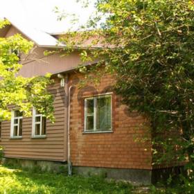 Продается дом 7-ком 110 м² село Алабушево