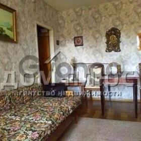 Продается квартира 2-ком 53 м² Оболонский просп