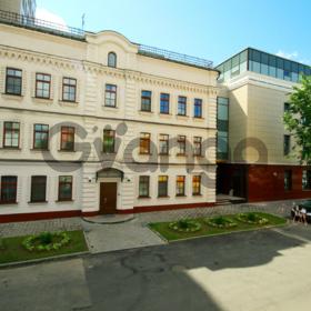 Сдается в аренду  офисное помещение 659 м² Павловский 3-й пер. 2