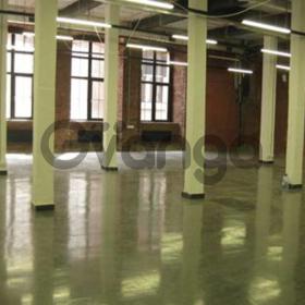 Сдается в аренду  офисное помещение 414 м² Варшавское шоссе 9 стр.1Б
