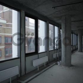 Сдается в аренду  офисное помещение 1182 м² Озерковская наб. 22