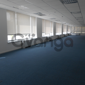 Сдается в аренду  офисное помещение 456 м² Озерковская наб. 22