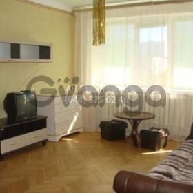 Сдается в аренду квартира 1-ком 39 м² ул. Русановский, 2