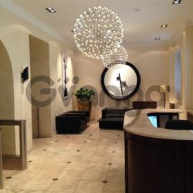Сдается в аренду  офисное помещение 4820 м² Строченовский б. пер. д.25 А