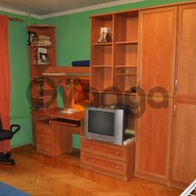 Сдается в аренду квартира 3-ком 63 м² Веры Волошиной,д.11