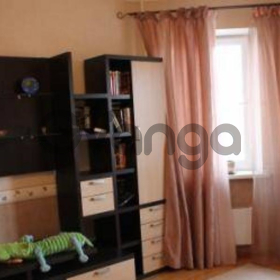 Сдается в аренду квартира 1-ком 36 м² Юбилейная,д.40к1