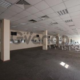 Сдается в аренду  офисное помещение 1284 м² Арбат нов. ул. 2