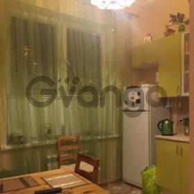 Сдается в аренду квартира 1-ком 40 м² Колпакова,д.31