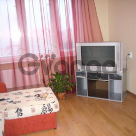 Сдается в аренду квартира 1-ком 42 м² Молодежная,д.4