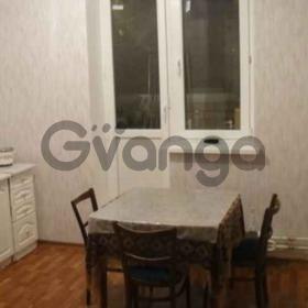 Сдается в аренду квартира 3-ком 75 м² Институтская 2-я,д.14
