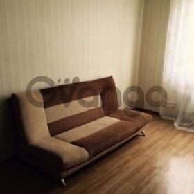Сдается в аренду квартира 1-ком 38 м² Борисовка,д.8