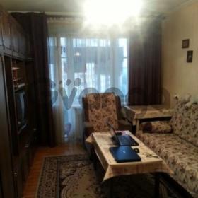 Сдается в аренду квартира 2-ком 42 м² Станционная,д.12
