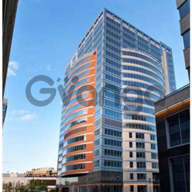Сдается в аренду  офисное помещение 285 м² Андропова просп. 18