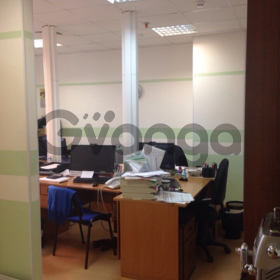 Сдается в аренду  офисное помещение 147 м² Дровяной б. пер. 6