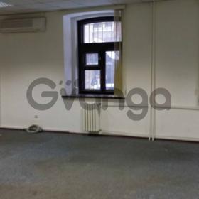 Сдается в аренду  офисное помещение 100 м² Петровка ул. 15/13 стр.5
