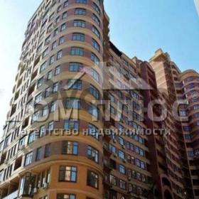 Продается квартира 3-ком 136.4 м² Щорса (Коновальца)