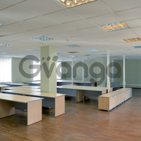 Сдается в аренду  офисное помещение 659 м² Остоженка ул. 28