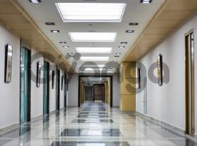Сдается в аренду  офисное помещение 304 м² Очаковское шоссе 34