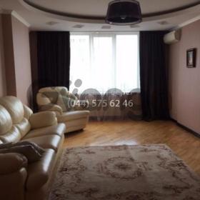 Сдается в аренду квартира 2-ком 87 м² ул. Днепровская Набережная, 1а, метро Левобережная