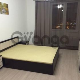 Продается квартира 1-ком 32.9 м² Конституции