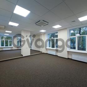 Сдается в аренду  офисное помещение 140 м² Марьиной рощи 2-я ул. 2а