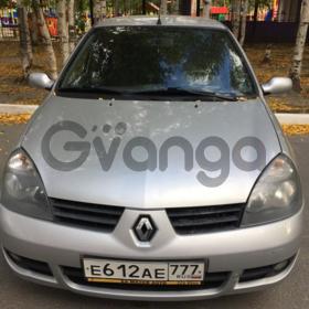 Renault Symbol  1.4 MT (75 л.с.) 2008 г.