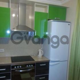 Сдается в аренду квартира 1-ком 45 м² Борисовка,д.16А