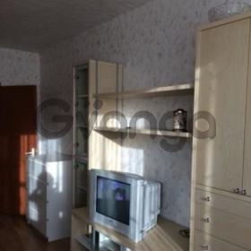 Сдается в аренду квартира 1-ком 45 м² Борисовка,д.12А