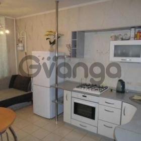 Сдается в аренду квартира 1-ком 45 м² Юбилейная,д.27